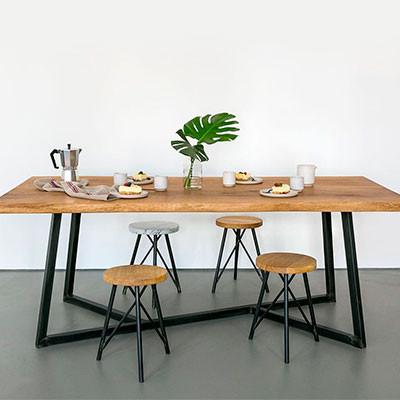 Столы кухонные (9)