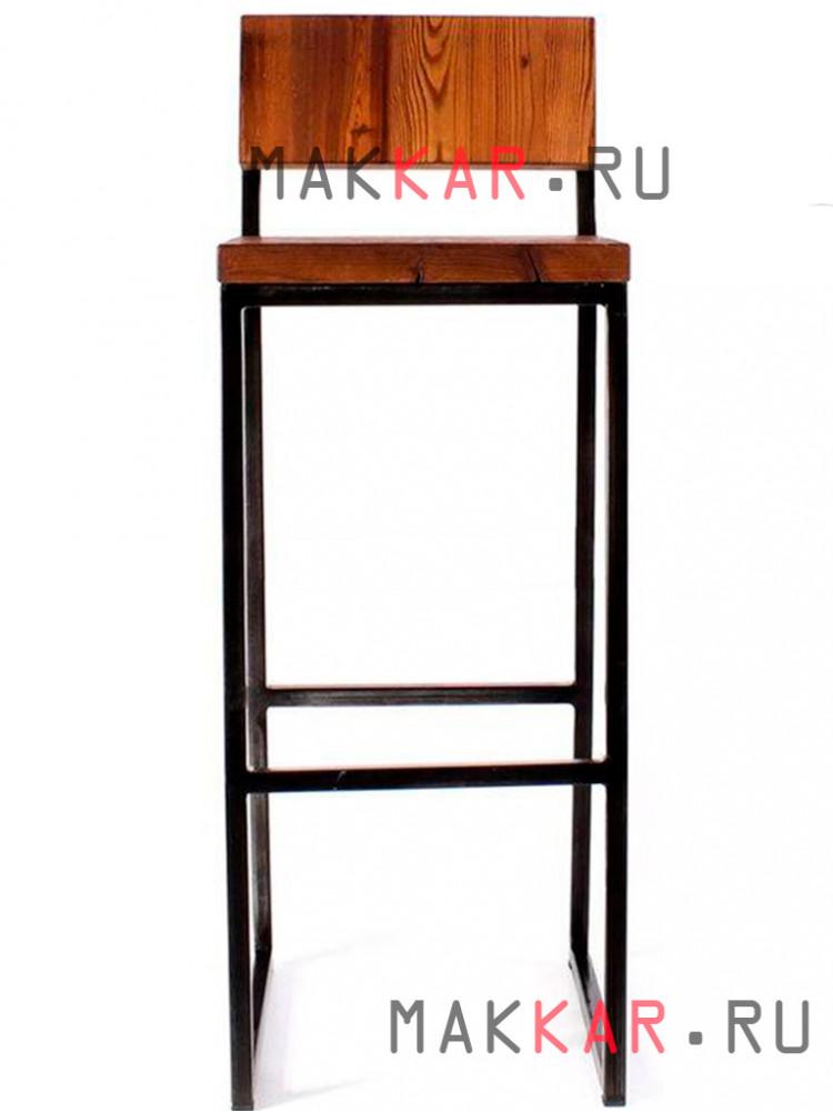 Браный стул  4