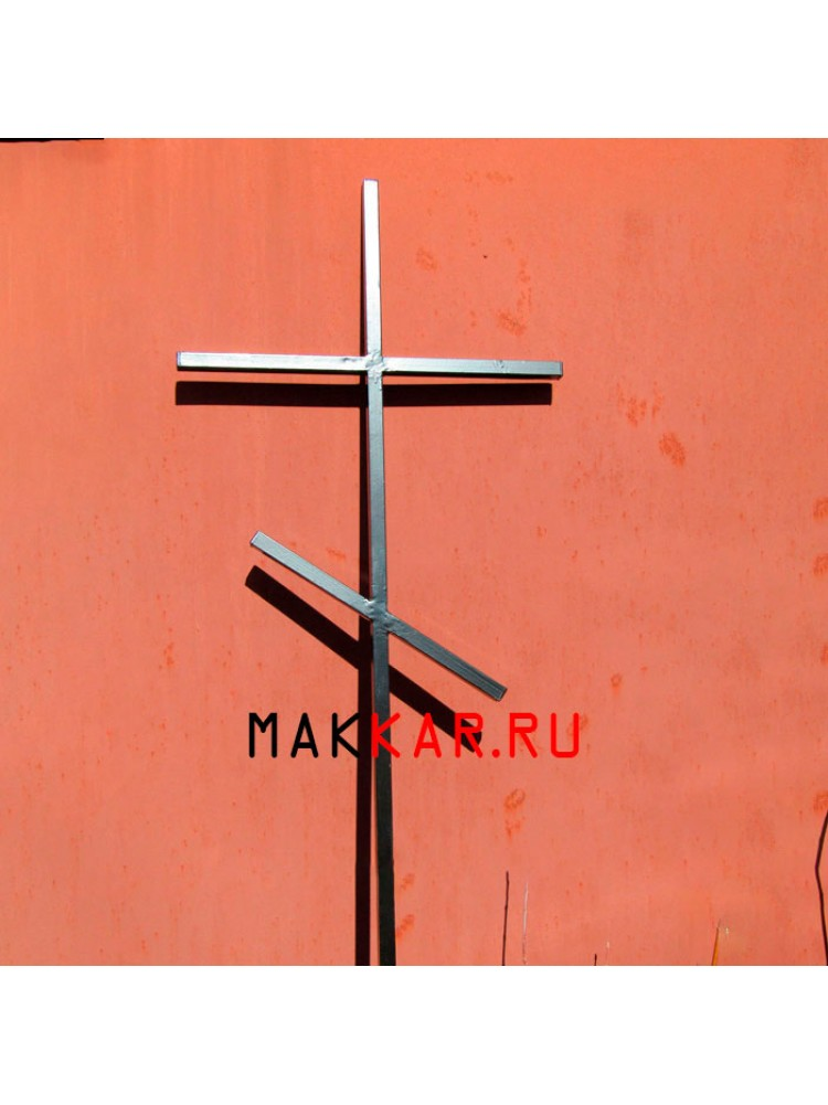 Крест 1 (20*20*2мм)