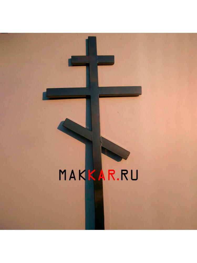 Крест 3 (60*30*2мм)