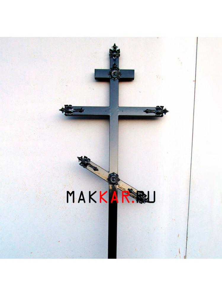 Крест 4 (60*30*2мм)