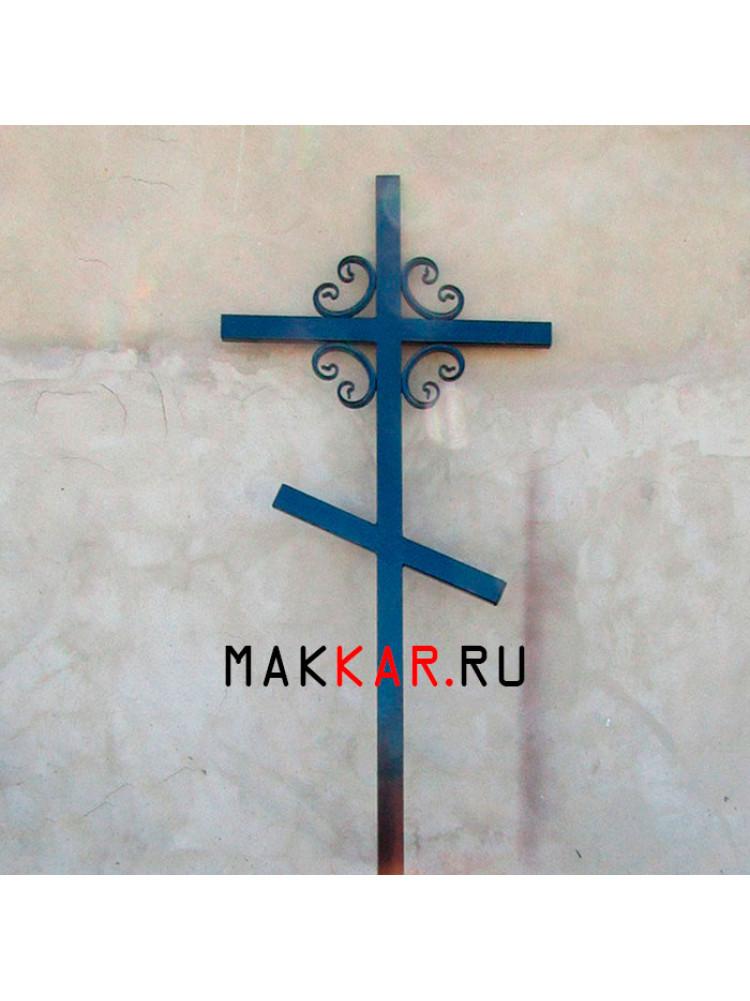 Крест 5 (40*20*2мм)