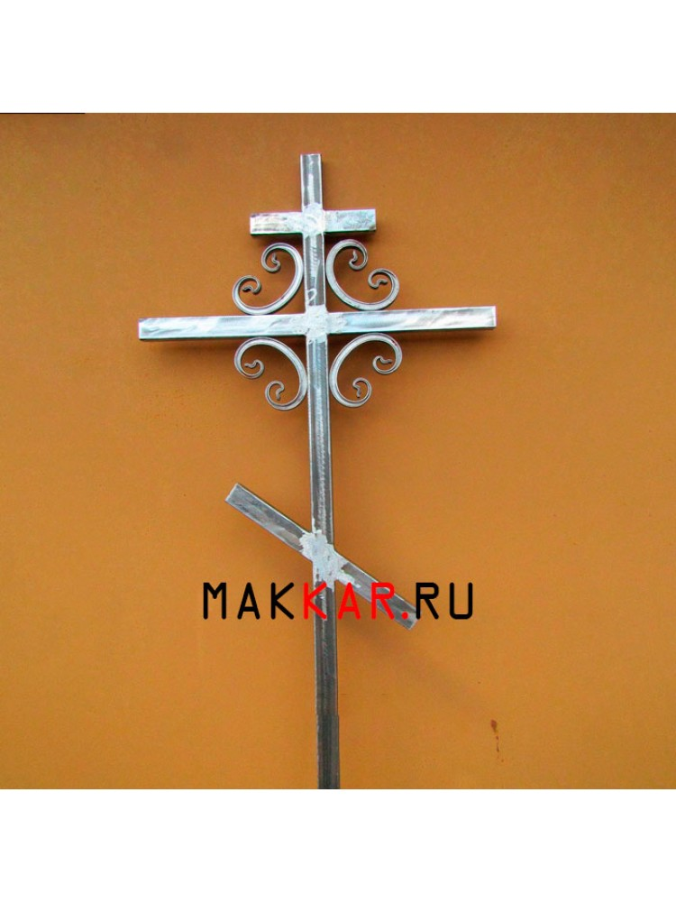 Крест 6 (40*20*2мм)