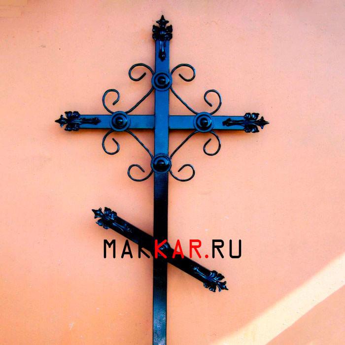 Кресты (9)